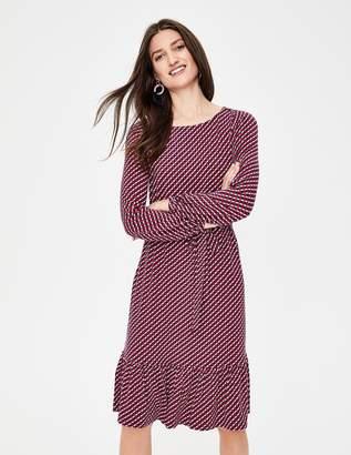 Boden Holly Jersey Dress