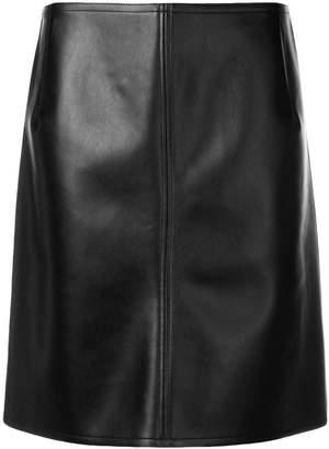 Kwaidan Editions A-line short skirt