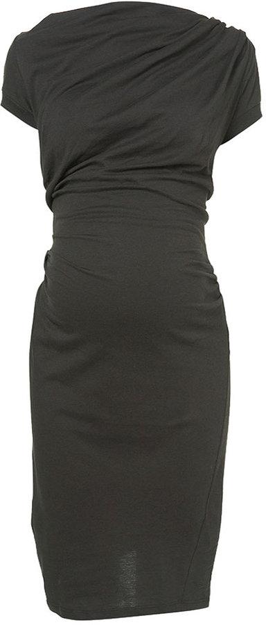 Maternity Elastic Dress