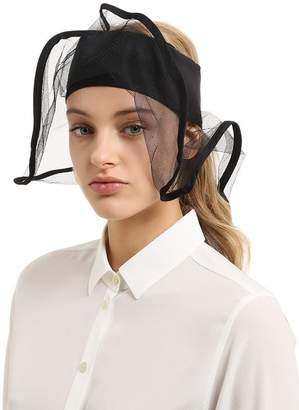 Scha La Luna Soft Shapeable Brim Hat
