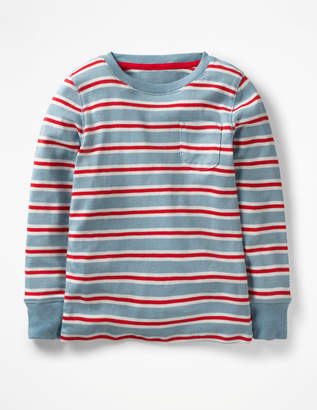 Boden Everyday Stripe T-shirt