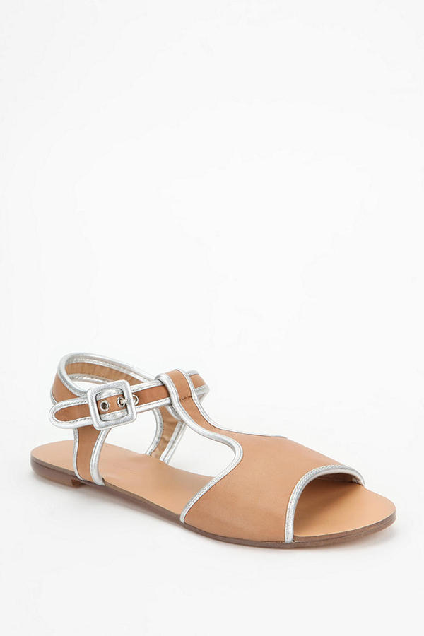 Marais Usa T-Strap Sandal