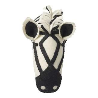 176c6155f Brand Alley Zebra Felt Head