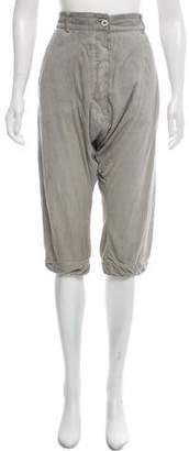 Rundholz Drop Crotch Leggings