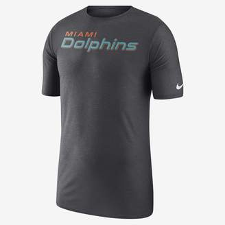 Nike Dri-FIT Player (NFL Dolphins) Men's Short Sleeve Top