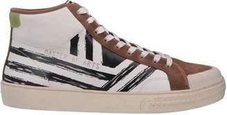 MOA MASTER OF ARTS High-tops & sneakers - Item 11658273CG
