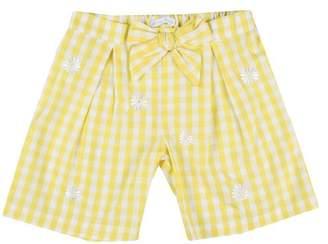 Peuterey Bermuda shorts