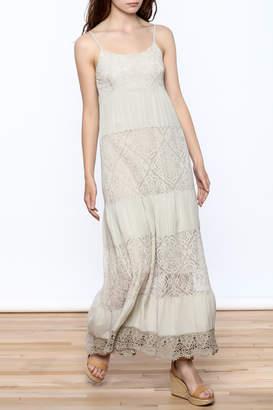 LOLA Cosmetics Maglia Maxi Dress