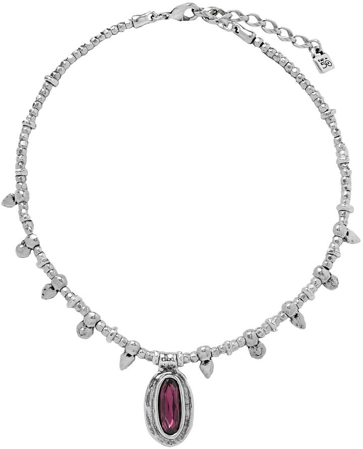 Opposite Necklace, 15