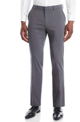 Tommy Hilfiger Grey Stretch Dress Pants
