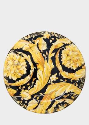 Versace Barocco Plate 33 cm