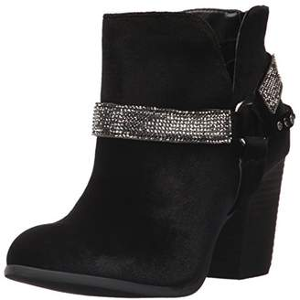 Not Rated Women's Norman Ankle Boot