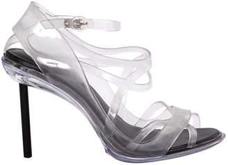 Jean Paul Gaultier Sandals