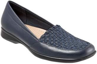 Trotters Jenkins Loafer Flat