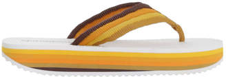 Zimmermann Rainbow Flip Flop