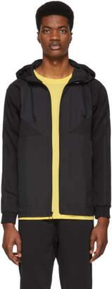 adidas Black PT3 FZ Jacket