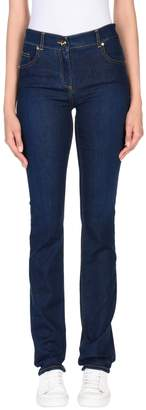 Class Roberto Cavalli Denim pants - Item 42675654CA