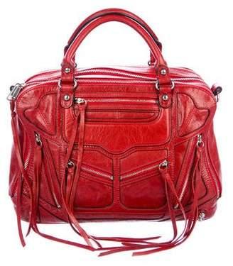Rebecca Minkoff Tri-Zip Jealous Bag