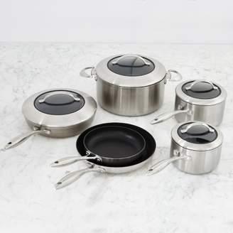 Scanpan CTX Nonstick 10-Piece Cookware Set