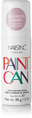 Nails Inc Spray Can Nail Polish - Porchester Square, 50ml