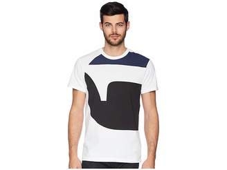 G Star G-Star Ciaran Regular Round Neck Short Sleeve T-Shirt