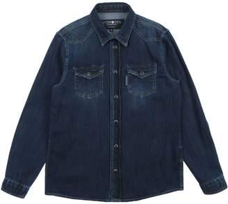 Hydrogen Denim shirts - Item 42684604DA