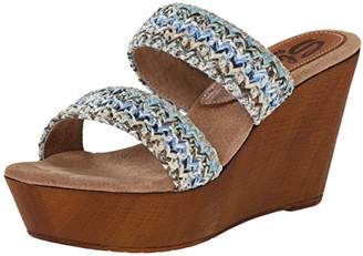 Sbicca Women's Lighthouse Wedge Sandal