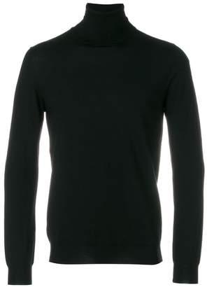 Zanone turtleneck pullover