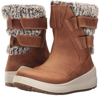 Ecco Sport Noyce Boot Women's Boots
