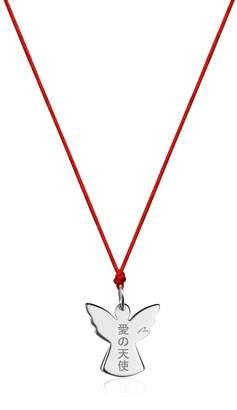Malvensky Japanese Angel Of Love Necklace