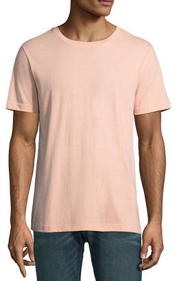 Arizona Short Sleeve Fashion Crew Neck Tee