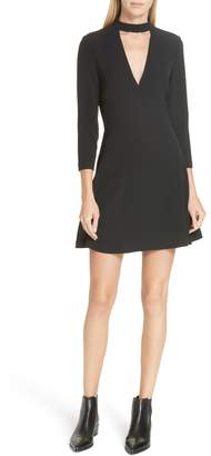A.L.C. Lee Cutout Dress