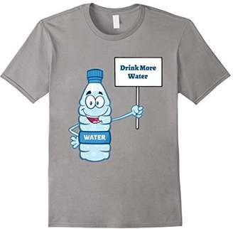 """""""Drink more Water"""" T-Shirt"""