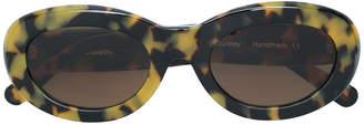 Sun Buddies Blonde Tortoise Courtney sunglasses