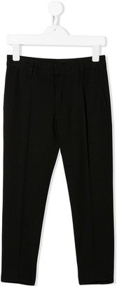 Diesel formal pleated trousers