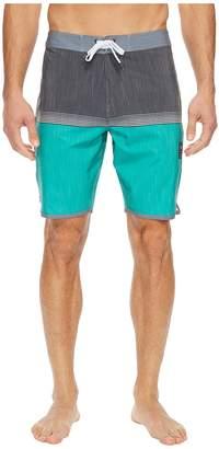 VISSLA Dredges 20 Boardshort Men's Swimwear