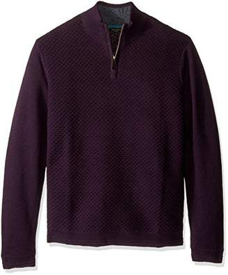 Ted Baker Men's Ferry 1/4 Zip Sweater