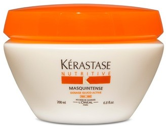 Kérastase Nutritive Masquintense Deep Conditioning Hair Treatment - 6.8 oz $52 thestylecure.com