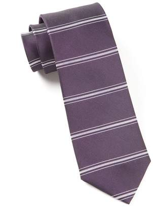 The Tie Bar Ripon Horizontal Stripe