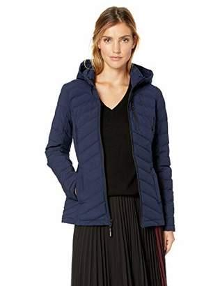 Nautica Women's Short Lightweight Jacket