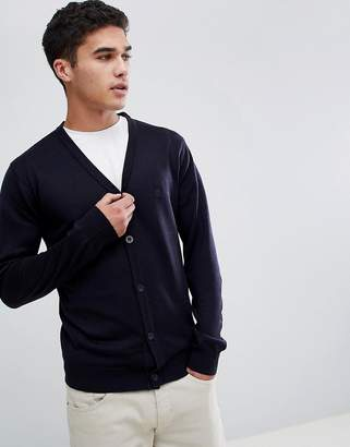 French Connection Basic Fine Gauge Cardigan
