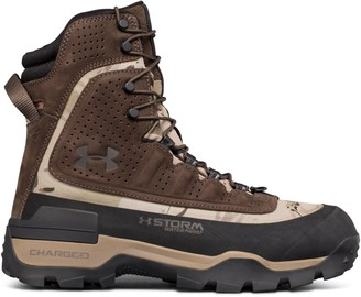 Under Armour Mens UA Brow Tine 2.0 400G Hunting Boots