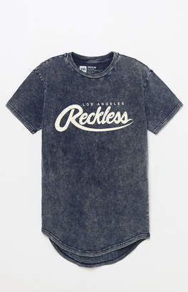 Young & Reckless Big Drip Washed T-Shirt