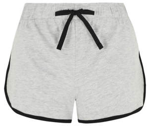 George Racer Shorts
