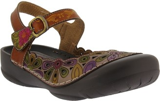 Spring Step L'Artiste by Leather Clogs - Tonisha