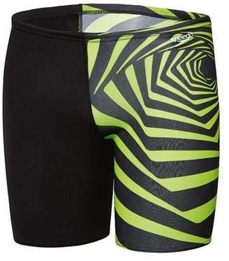 Speedo Boy's School Colours Jammer Swim Shorts