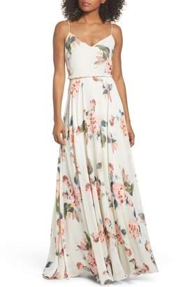 0fad6ea5431c4 Jenny Yoo Chiffon Dresses - ShopStyle