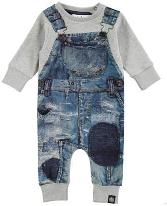Freddy Molo Kids Bodysuit