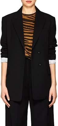 Proenza Schouler Women's Stretch-Wool Two-Button Blazer