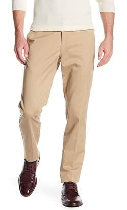 "Nordstrom Georgetown Tailored Fit Chino Pants - 30-34"" Inseam"